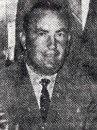 Head Coach John Chmara
